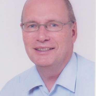 Bernd Krächan