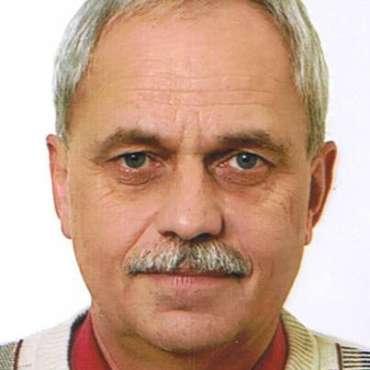 Sigbert Schwaibold