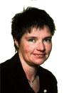 Evelyn Schöll